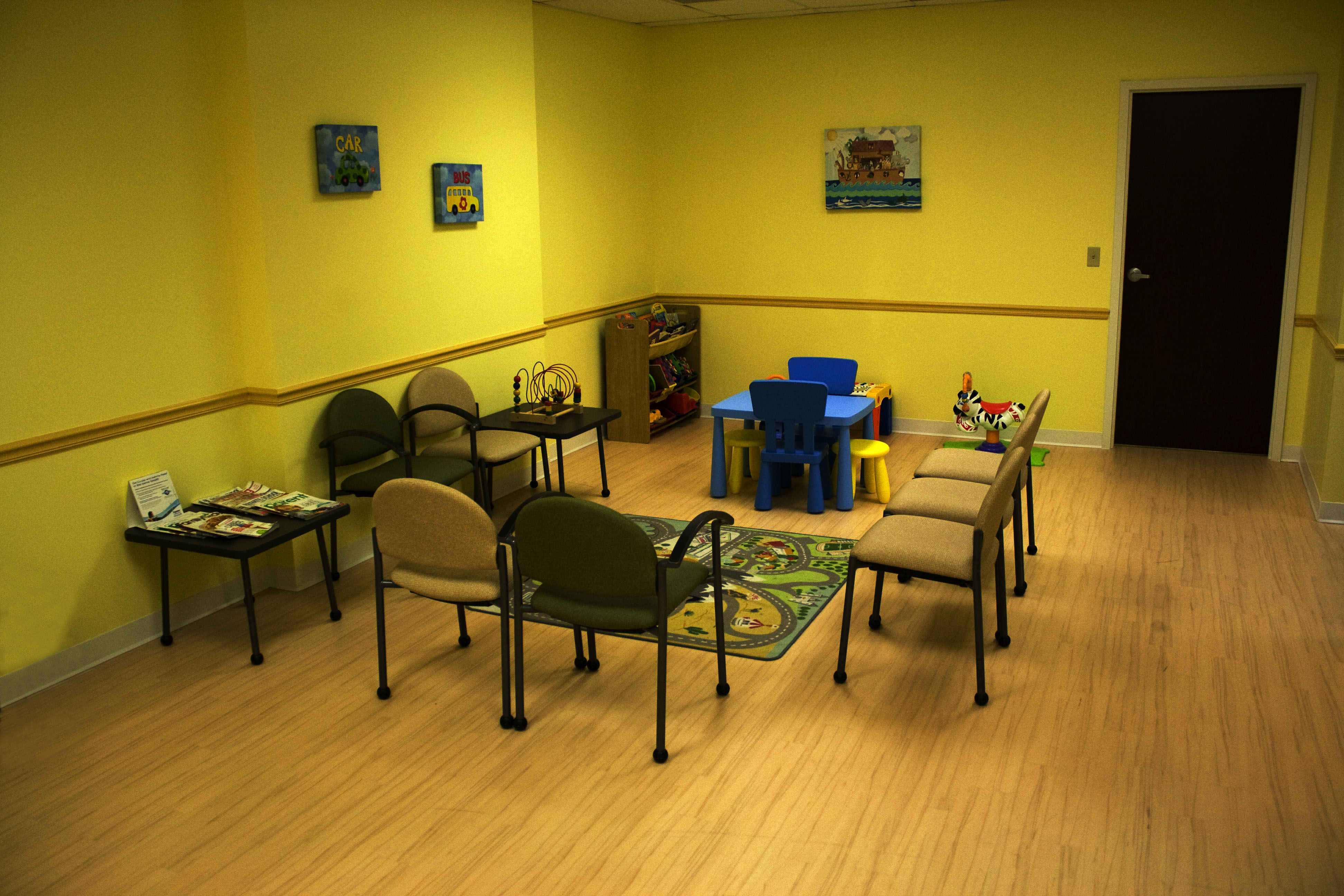 Posted On September 29 2010 By Pediatric Office Furniture Com