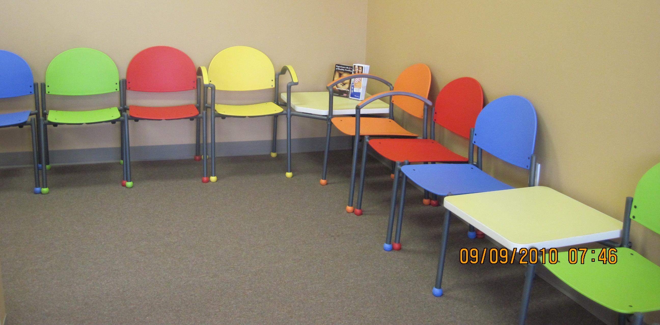 Kathleen Ennabi Pediatrics Affordable And Colorful