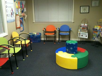 Pediatric fice Furniture