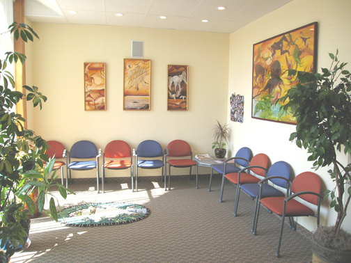 Dr Janina Braun Dental Office Affordable And Colorful