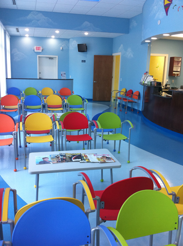Wonderful Follow The Toothpaste  Our Pediatric Dental Office  Concord NH