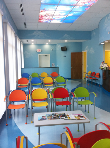 Rainbow Pediatrics Of Fayetteville Affordable And