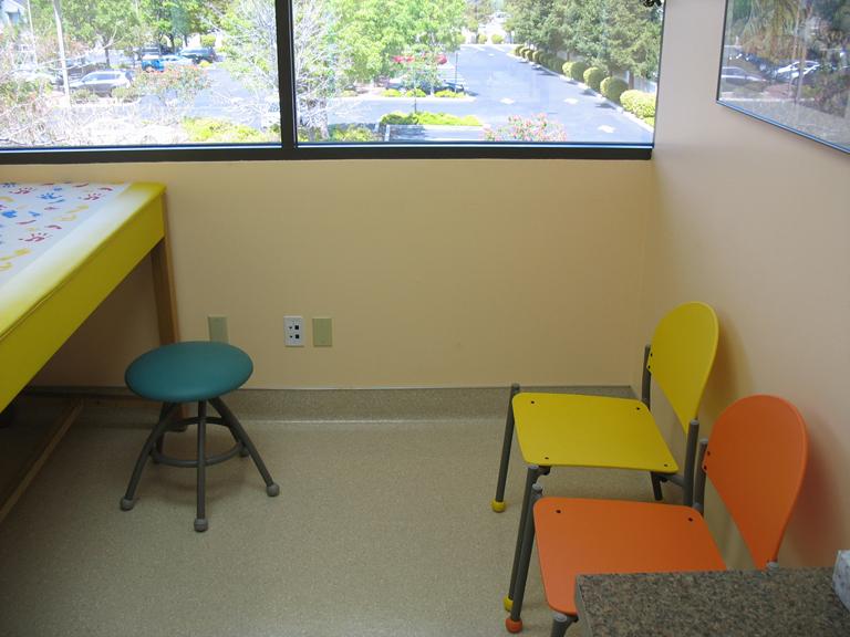 Oskie Pediatrics Pediatric Office