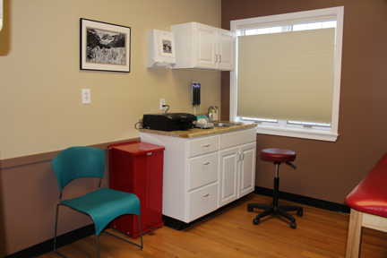 Children S Health Care S Beautiful Waiting Rooms