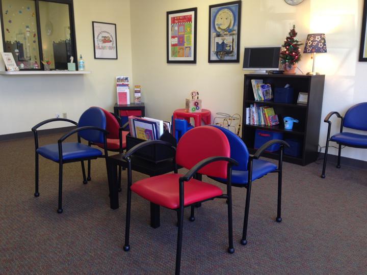 Blast Off Therapy Children Services Pediatric Office